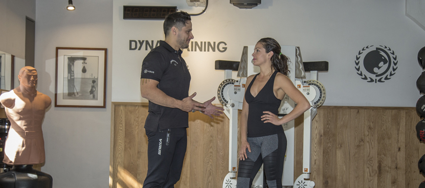 dyna training studio prensa forbes